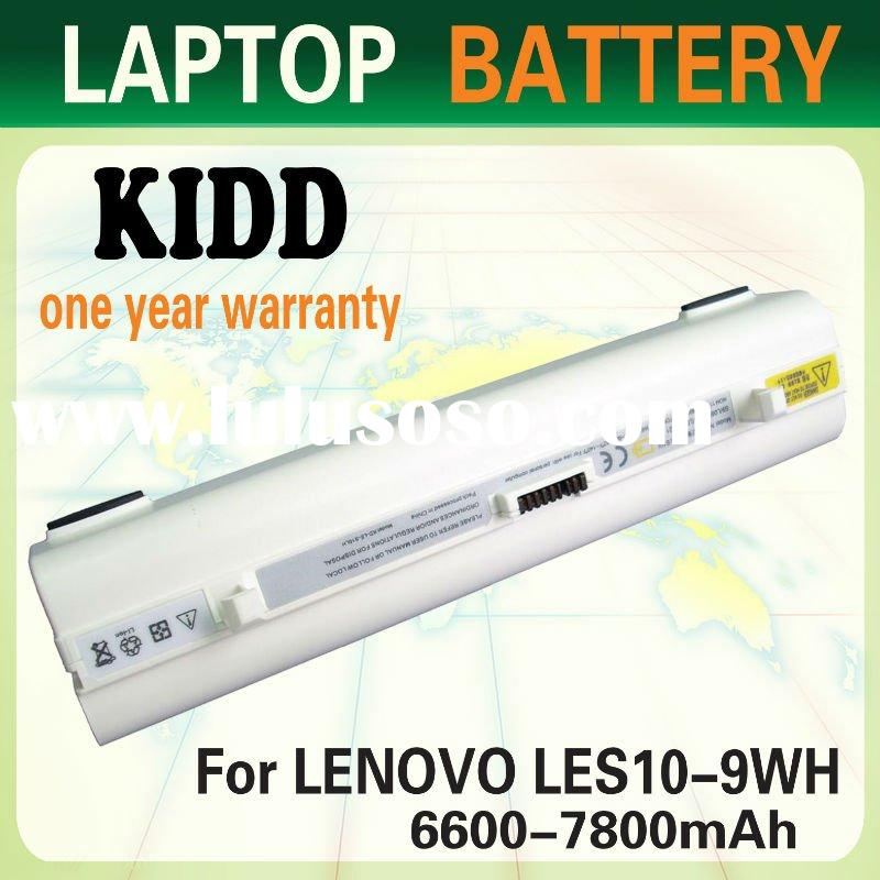 Replacement laptop battery for Lenovo S9/S10 L08C3B21,TF83700068D, 1BTIZZZ0LV1 series laptop battery