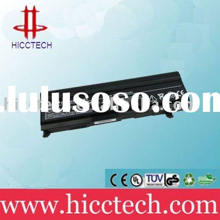 Replacement laptop battery for Toshiba pa3465 pabaso69 v000055060