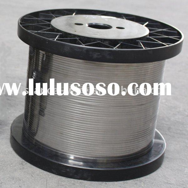 Ribbon Resistance Wire