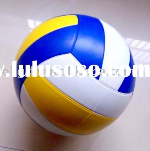 Rubber Volleyball / Beach volleyball