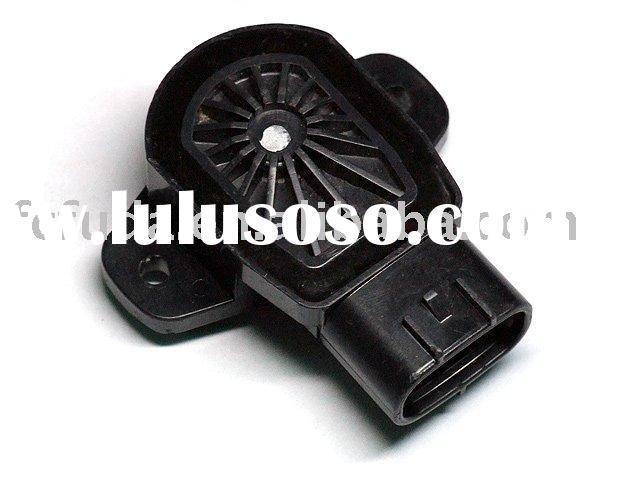 SAAB Throttle Position Sensor