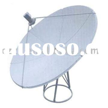 SATELLITE dish ANTENNA outdoor satellite antenna