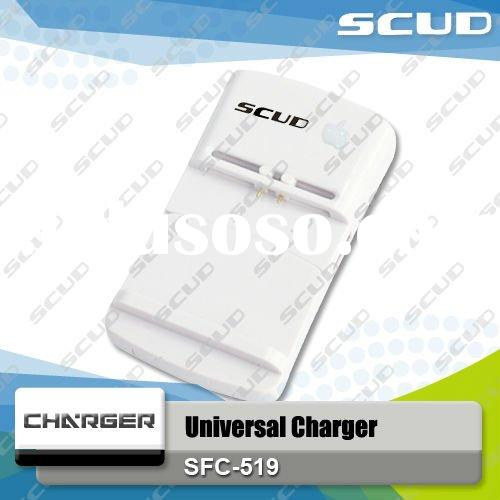 SCUD Fast Universal Charger for Mobile Phone Battery