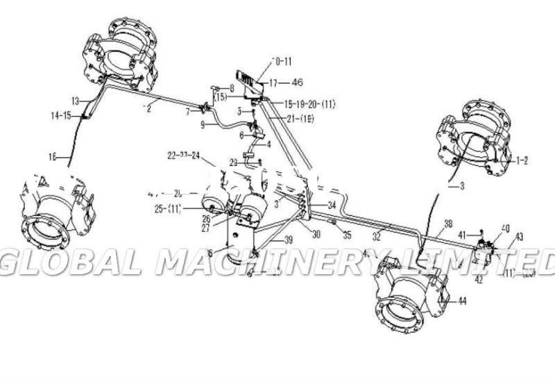 e36 m3 rear suspension