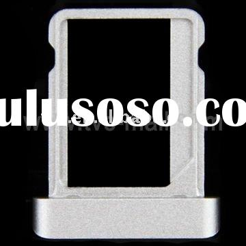 SIM Card Slot Tray Holder for iPad 2 Wi-Fi + 3G Repair Part