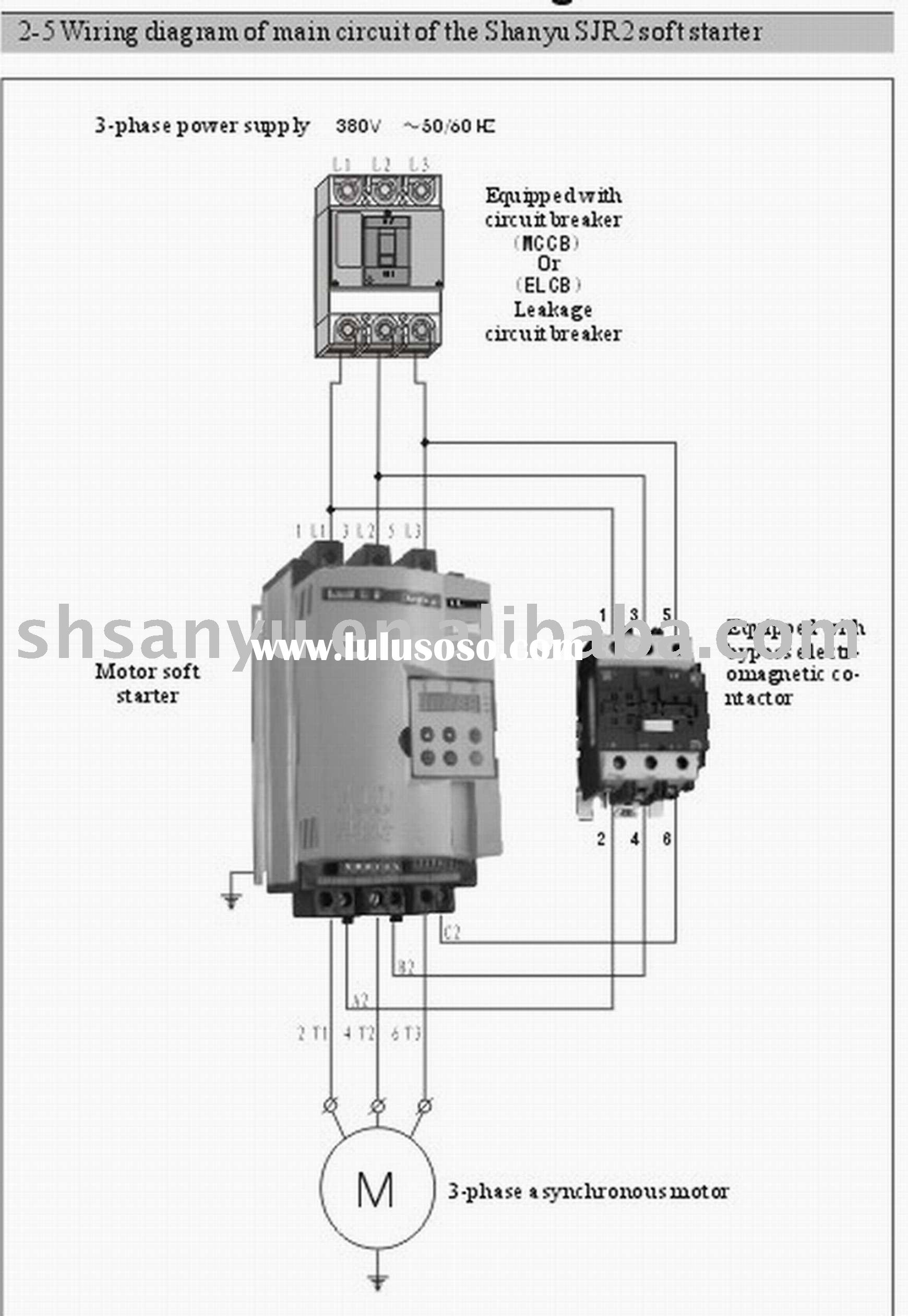 Electrical Drawing Motor Starter Ireleast readingratnet