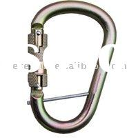 Safety hook ,Hardware & Connector to Safety Harness & Lanyards