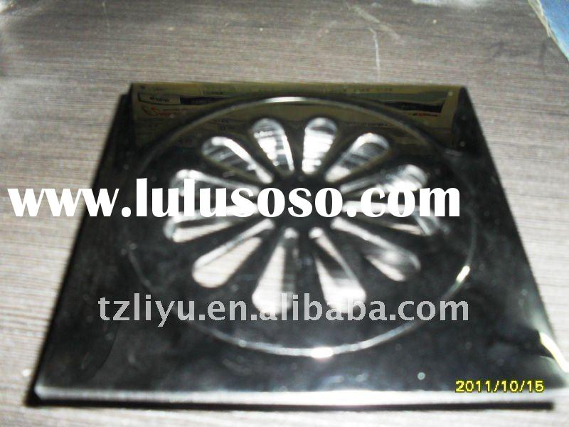 Sanitary ware floor trap roof drain