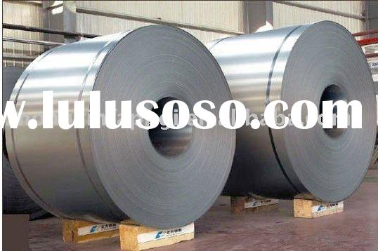 Secondary Galvanized Steel Coil (SGCC DX51D )