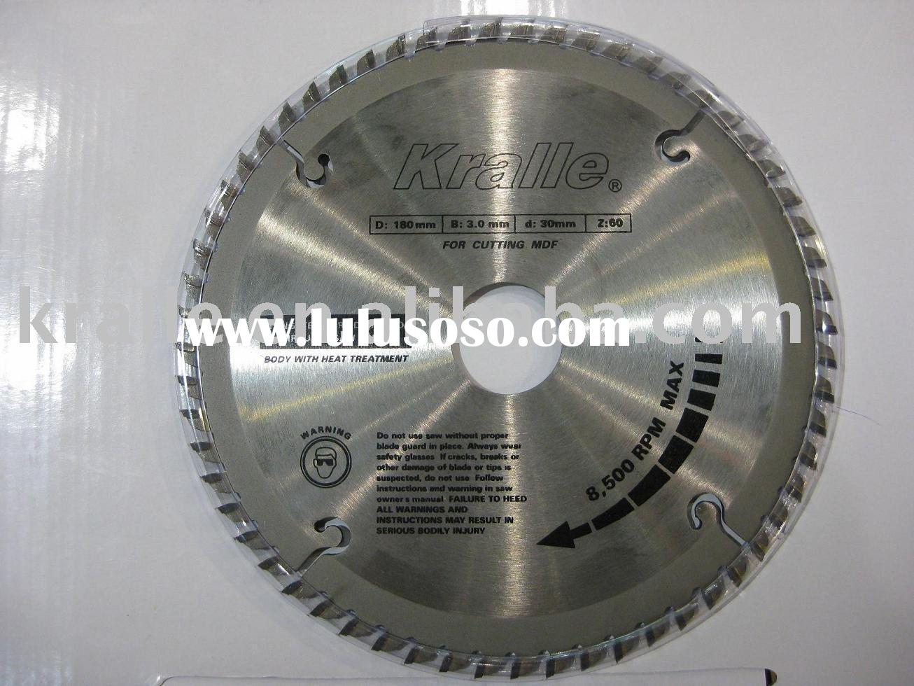 Sell T.C.T Saw Blade For Cutting Plywood,saw blade,tool parts,jig saw blade