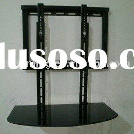 Set-Top Box TV Mount&DVD Player Stand Up to 42''