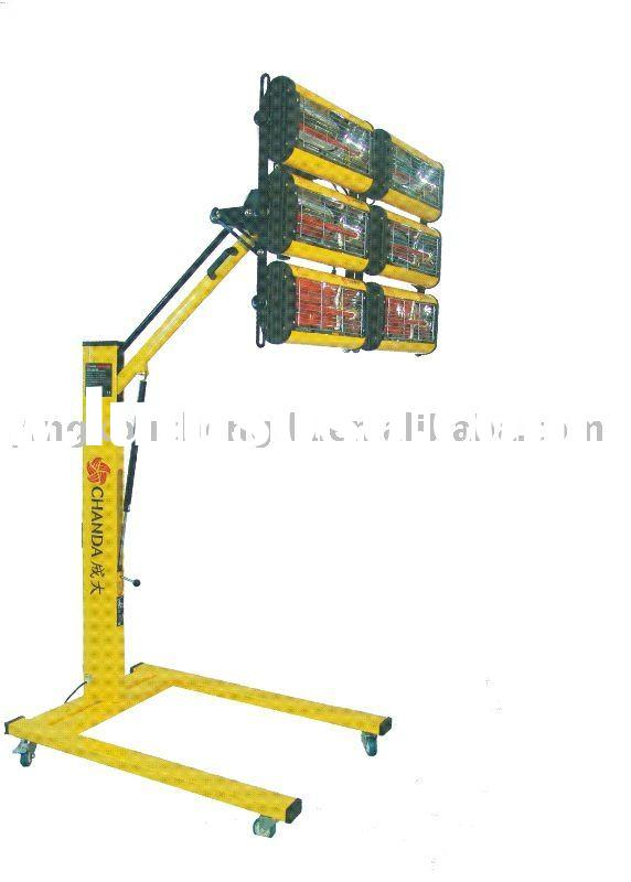 Paint Drying Amp Solidifying Equipment Paint Drying Amp