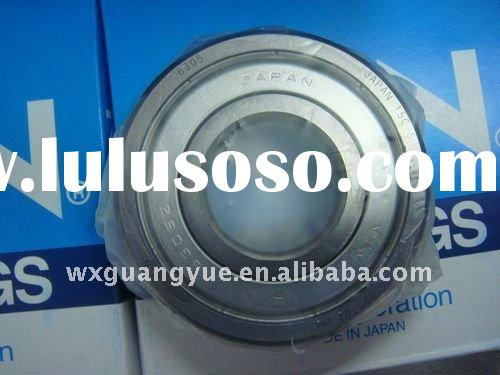 Single-row Deep Groove Ball Bearing With Low Price
