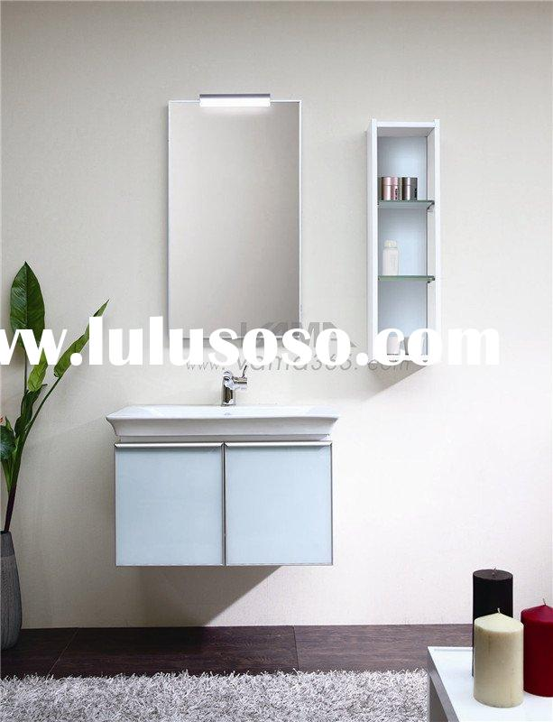 BATHROOM MIRRORS AND MEDICINE CABINETS - BATHROOM VANITIES, VANITY