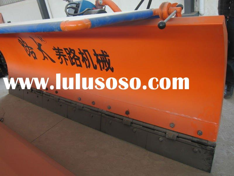 Snow blades for airport, Snow blades, Snow shovels, Snow removal equipments, Snow ploughs, Snow wing