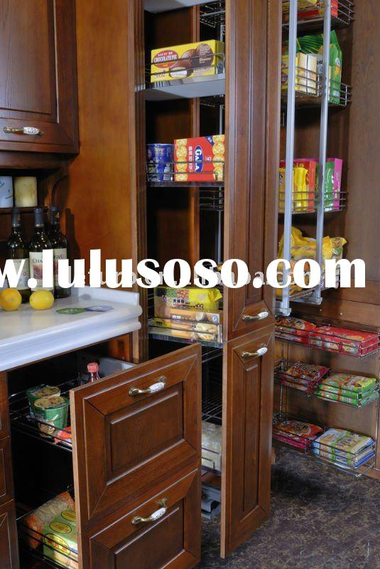 Incredible Solid Wood Kitchen Pantry Cabinet 535 x 800 · 79 kB · jpeg