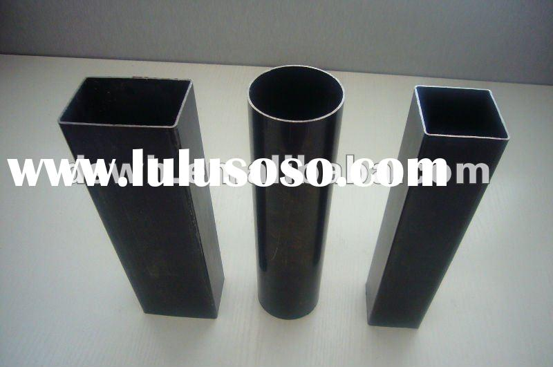 Square ERW Mild Steel Pipe Price Per Ton 700 to 770 USD