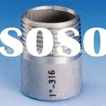 Stainless Steel Welded Nipple(CE Approved, stainless steel pipe fittings, pipe fitting)