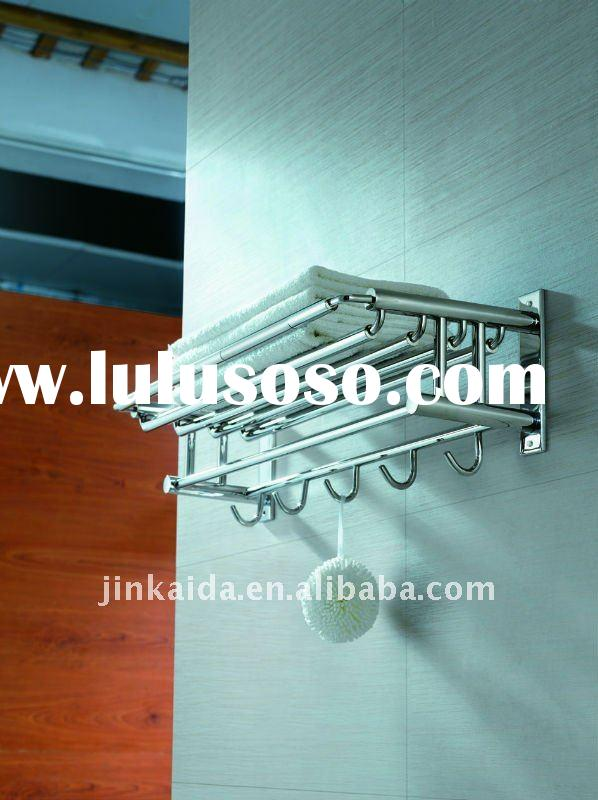 Stainless steel Towel Rack,mirror polished , hotsale towel rack B045
