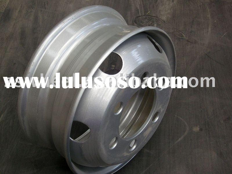 Steel wheel/ rims for trucks,buses & trailers