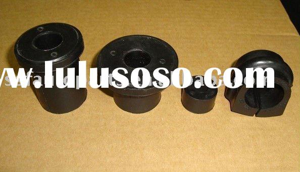 Suspension spring bushing used for Nissan Urvan Bus E25(54613-VW008,54613-vw009,55046-VW000,55047-VW