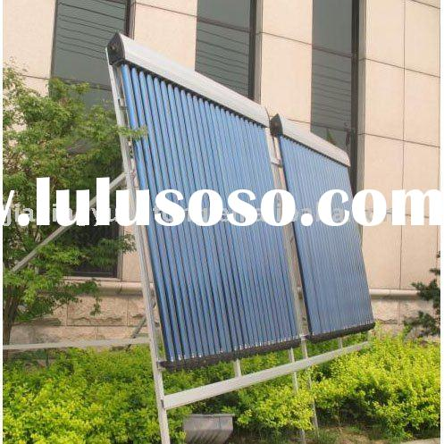 Swimming pool Solar hot water heating Panel