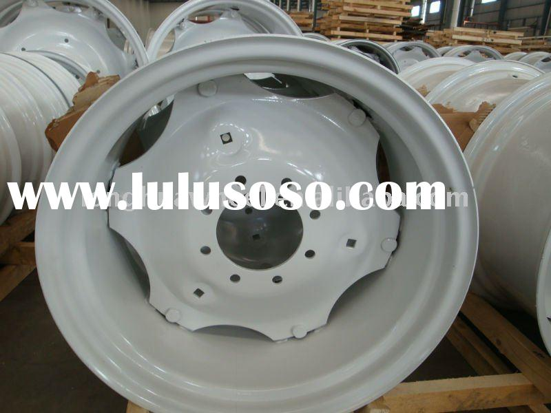 TRACTOR STEEL WHEEL RIMS