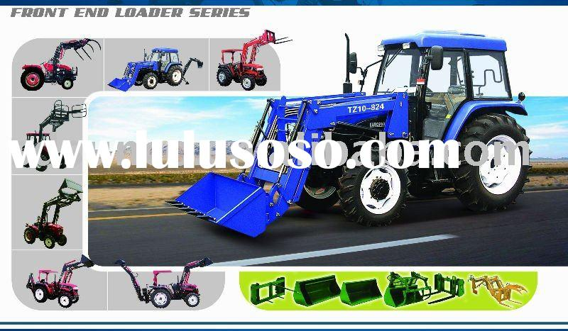 TZ Series Front End Loader for tractor