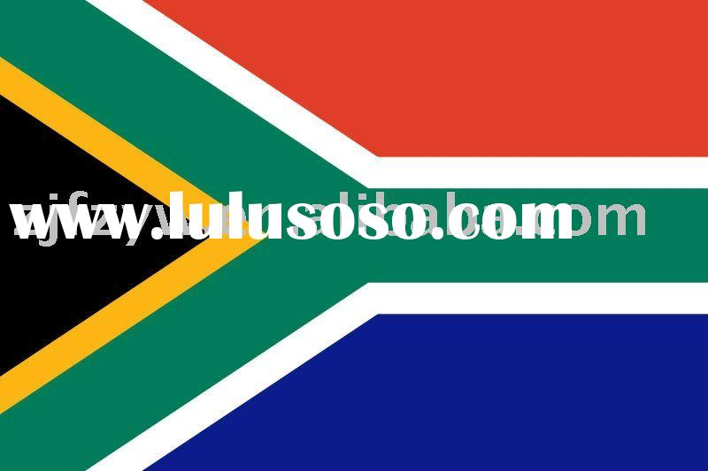 Temporary tattoo for 2010 FIFA World Cup South Africa
