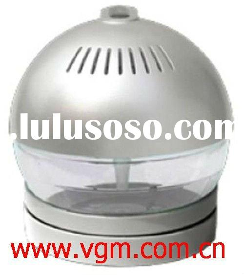 The high intensity air cleaning makes the air cleaner car purifier V-13B