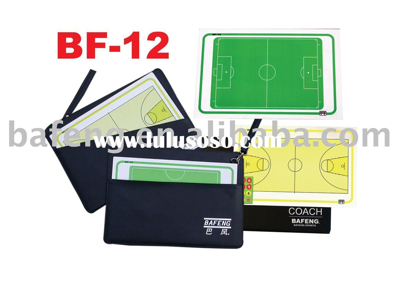 This Magnetic coaching board is a referee equipment for volleyball referee
