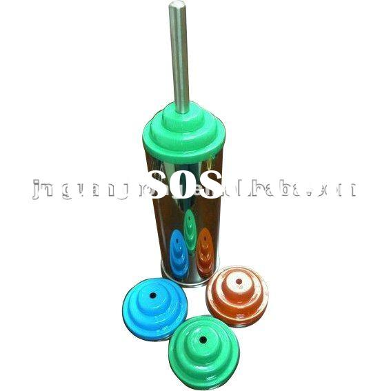 Toilet brush and holder,bathroom brush,bathroom accessories