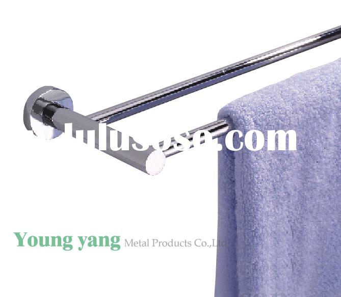 Towel rack/Towel horse/Towel hanger/Towel rail/Bathroom accessories/Bath accessories/Towel rail set
