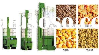 Tower Grain Dryer