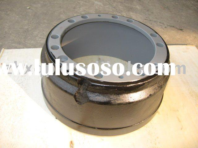 Trailer Spare Parts for DAF (brake drum, wheel hub)