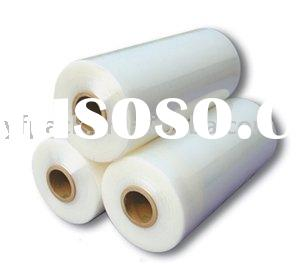 Transparent PE film for food packing