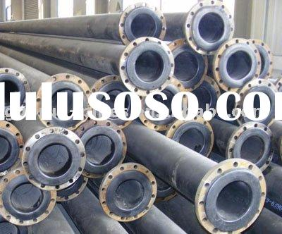 UHMWPE composite pipe for brine water transportation
