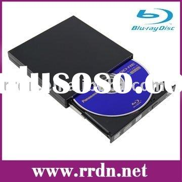 USB 2.0 External UJ-210 Optical drive Blu-Ray Burner Drive
