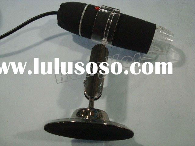 USB digital microscope ,mini handheld microscope