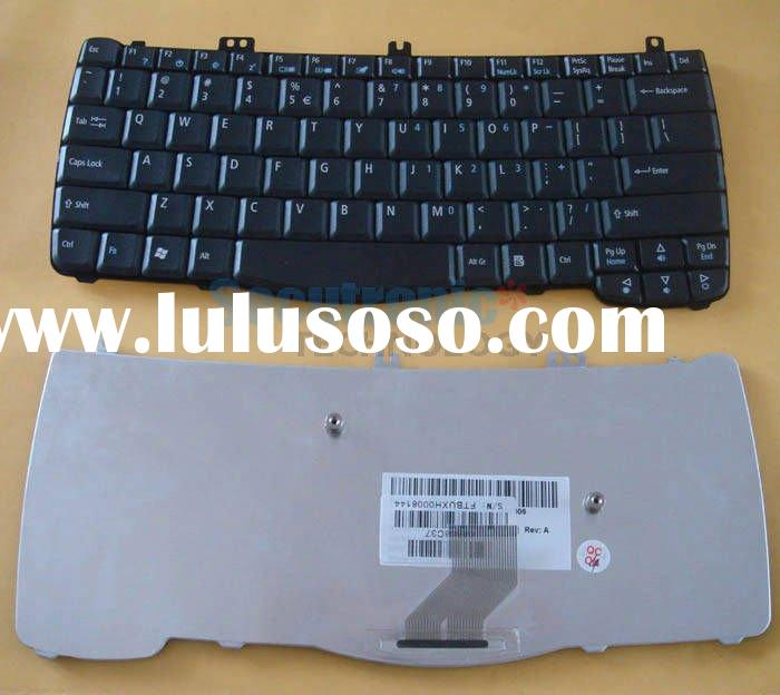 US Laptop keyboard for ACER TM650,660,800,3400,8000,Ferrari 3000 3200 3400,Aspire 1450