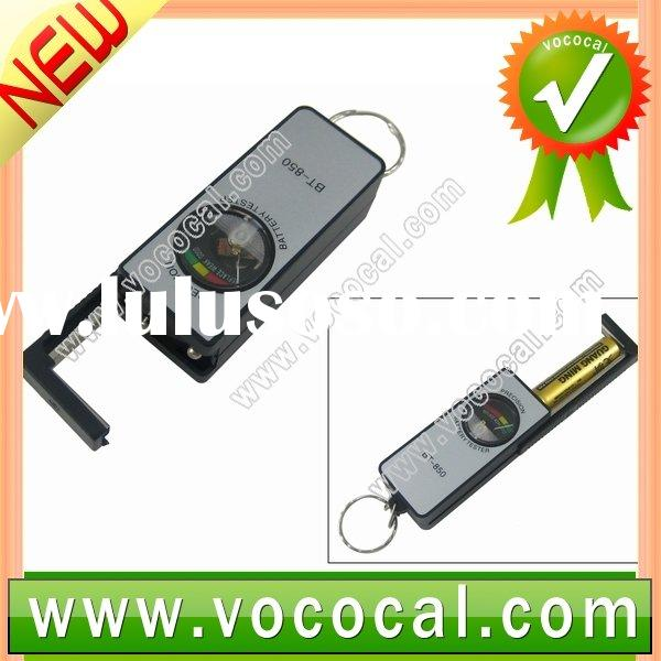 Universal Battery Tester Checker for AA AAA C D 9V