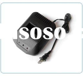 Universal Charger for two way radio battery MOTOROLA AP/SP50