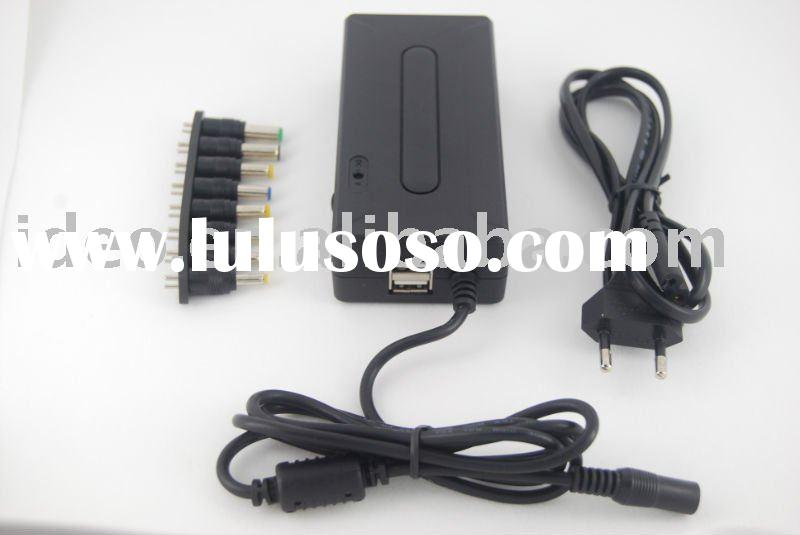 Universal Laptop power Adapter with 2 USB port