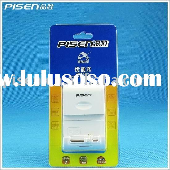 Universal Portable Mobile Phone battery Charger type S
