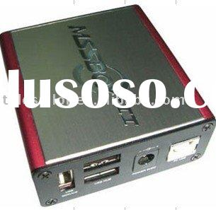 Unlocking box of Mss2 box with 7pcs cable for Motorola mobile phone