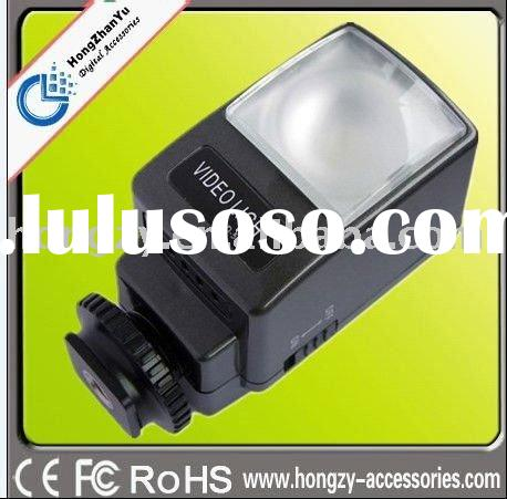 Video light For SONY,CANON,JVC,PANASONIC Camcorders