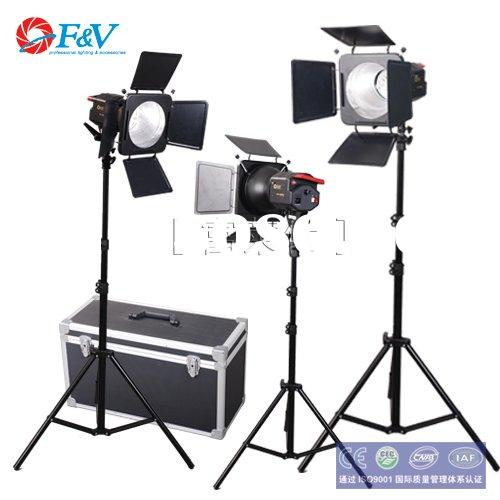 Video light-H1000 kit
