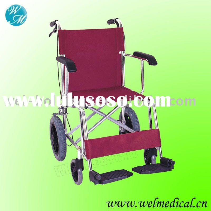 WM967LHB aluminum price of wheelchair philippines