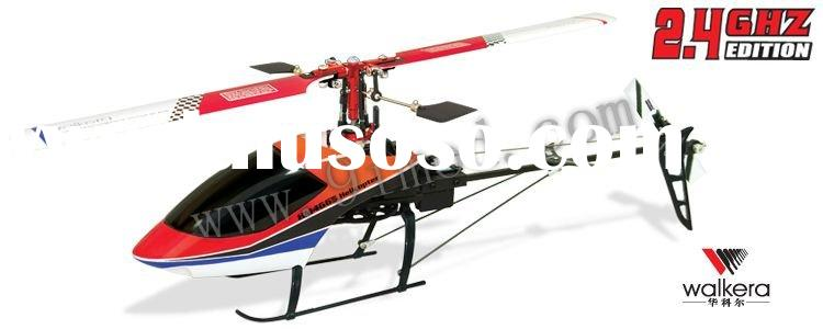 Walkera 4G6S RC Hobby Helicopter