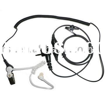 Walkie Talkie Tube-Earpiece For Motorola